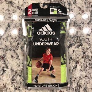 NWT Adidas underwear